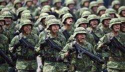 Diputados aprueban crear dictamen de una Guardia Nacional con administración…