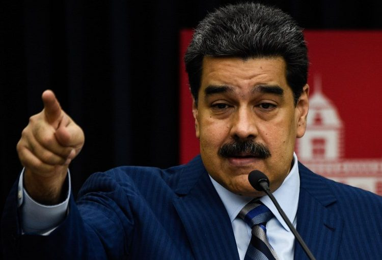 México enviará un representante a la investidura de Maduro; AMLO insiste en respetar soberanía