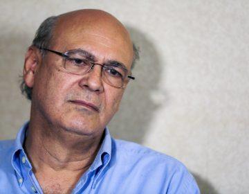 """Periodista Carlos Chamorro denuncia """"amenazas extremas"""" en Nicaragua; se exilia en Costa Rica"""