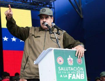 """Trece países no reconocerán a Maduro como presidente de Venezuela por elecciones """"ilegítimas""""; México no está entre ellos"""