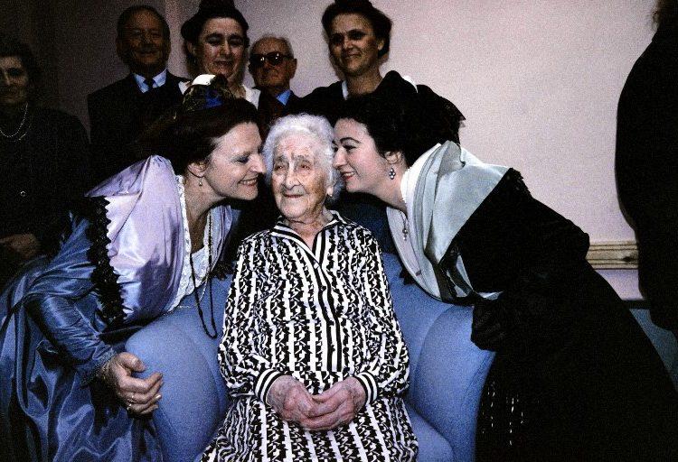 Un matemático dice que la mujer más longeva del mundo mintió sobre su edad