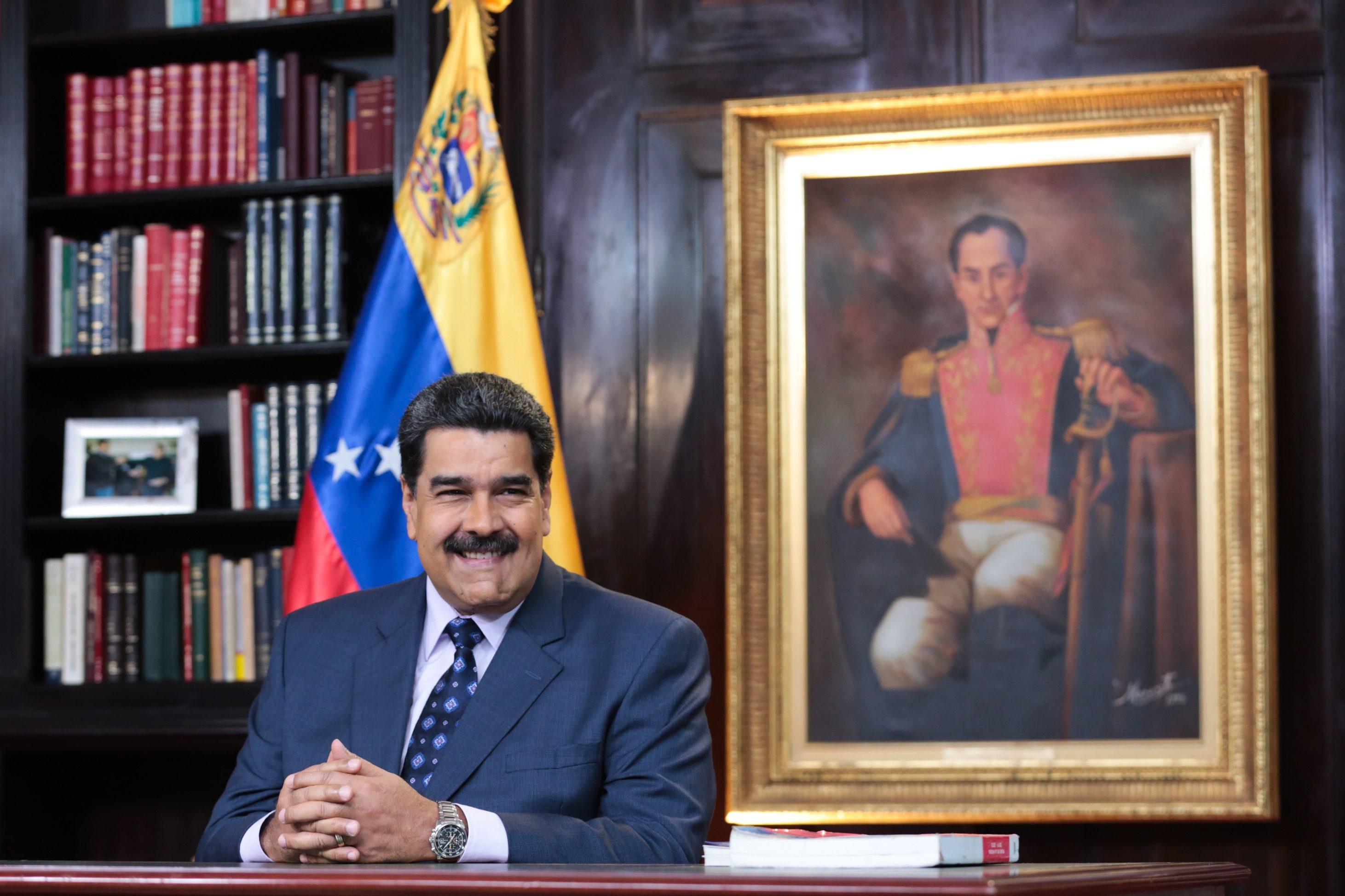 La OEA aprueba resolución que declara ilegítimo el gobierno de Venezuela