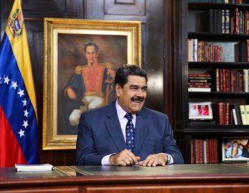 """Maduro es declarado como mandatario """"ilegítimo"""" por el parlamento venezolano"""