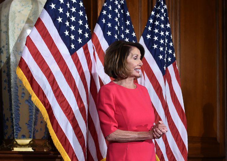 Qué significa la llegada de Nancy Pelosi como líder de la Cámara de Representantes