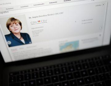 Hackean redes, correos y servicios en la nube de Angela Merkel y miles de políticos alemanes