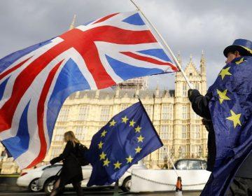 ¿Se aplazará la salida de Reino Unido de la UE? El Parlamento se prepara para votar el Brexit