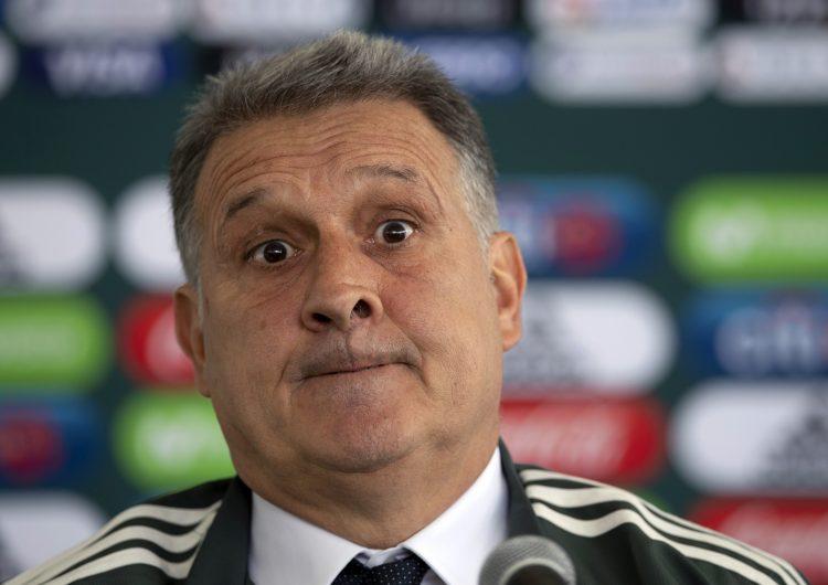 'Tata' Martino llega al Tri, tras triunfar en la MLS pero fracasar con Argentina y Barcelona