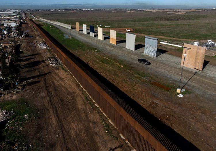 Falla campaña en internet para financiar el muro de Trump; devolverán 20 millones de dólares a los donantes