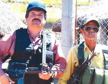 """Por años, el """"Chapo"""" planeó escribir un libro y dirigir una película sobre su vida"""