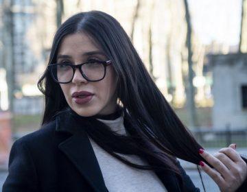 Juicio del Chapo revela mensajes secretos que tenía con su esposa y su amante