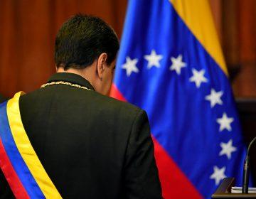 Los países y organismos que no reconocen el nuevo mandato de Maduro en Venezuela