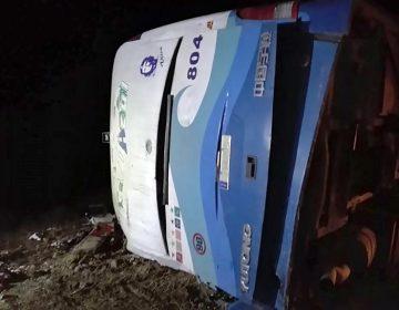Accidente de autobús en Cuba deja 7 personas muertas; cuatro eran extranjeras