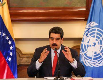 ONU seguirá trabajando con Venezuela; ofrece ayuda para atender problemas alimenticios y de salud