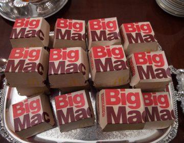 """McDonald's pierde marca de """"Big Mac"""" ante la UE; la compañía apelará la decisión"""