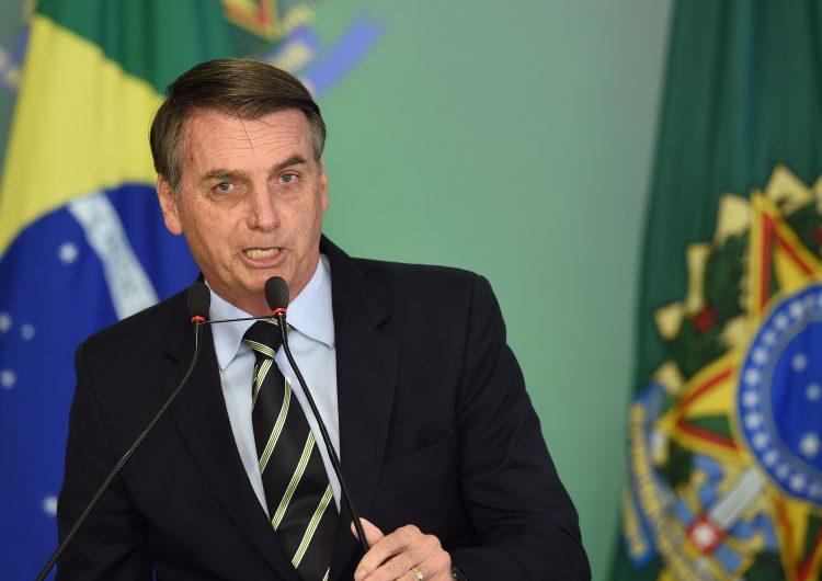 Bolsonaro empeorará la situación de derechos humanos en Brasil; en América Latina se han politizado, dice HRW