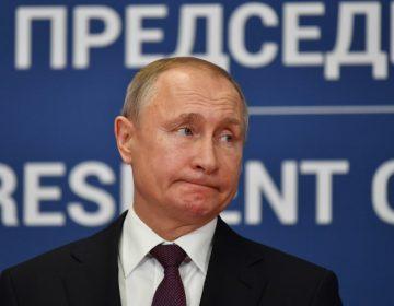 "Rusia acusa a EU ante la ONU de querer realizar un ""golpe de estado"" en Venezuela"