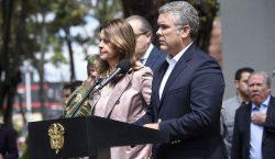 Duque sepulta diálogos de paz con la guerrilla colombiana del…