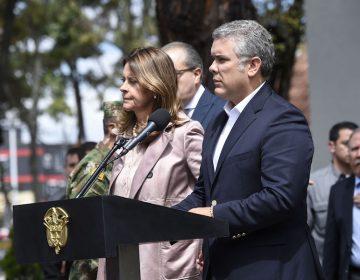 Duque sepulta diálogos de paz con la guerrilla colombiana del ELN en Cuba