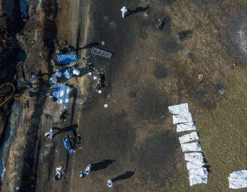 Aumenta a 89 el número de muertos por estallido de toma clandestina en Tlahuelilpan, Hidalgo