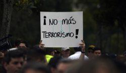 Guerrilla del ELN se adjudica atentado en Bogotá; fue el…