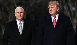 Ambos inspiraron a cambiar: Mike Pence compara a Trump con…