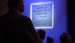 Desde Davos, presidentes y líderes económicos llaman a solucionar crisis…