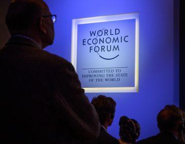 Desde Davos, presidentes y líderes económicos llaman a solucionar crisis en Venezuela y Nicaragua