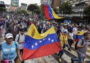 Venezuela: Disturbios en manifestaciones dejan 5 muertos