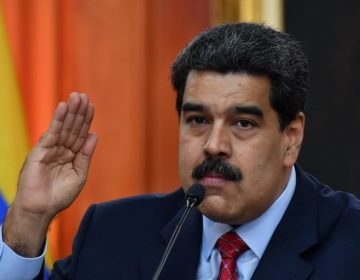 Maduro pide 1.2 mil mdd de oro venezolano a banco británico; Guaidó y EU inician sanciones