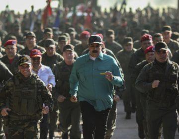 Maduro rechaza ultimátum europeo para convocar a elecciones; Guaidó busca el apoyo de militares