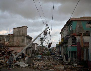 Sonó como un avión: Un tornado deja 3 muertos y 172 heridos en La Habana, Cuba