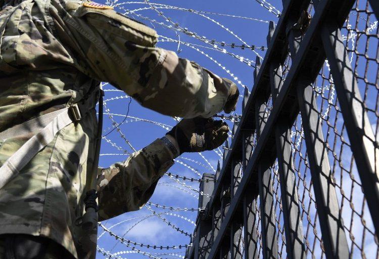 Opinión | El muro de Trump no detendrá la migración, pero el combate a la crisis alimentaria podría hacerlo
