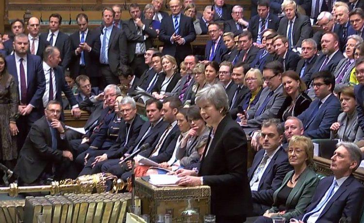 Un Brexit sin acuerdo: cómo ha sido su negociación de casi 3 años
