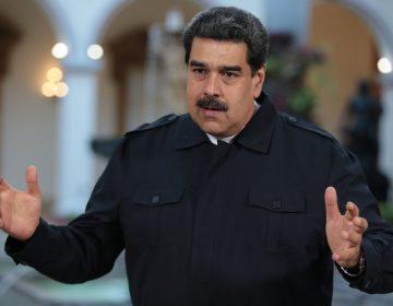 Maduro pide a los estadounidenses que impidan una guerra en América Latina