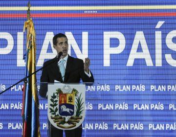 Parlamento Europeo reconoce a Guaidó como legítimo presidente interino de Venezuela
