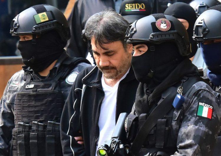 Dámaso López, el exjefe de una cárcel mexicana que trabajó para el Chapo y luego lo traicionó