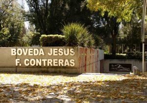 Celebra UAA 6 años de la bóveda Jesús F. Contreras