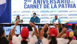 Maduro dice que enviará aviones a Ecuador para regresar a…
