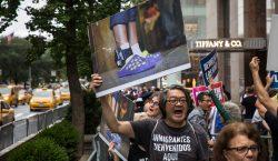 """Separación de familias migrantes afectó a """"miles"""" de niños, aunque…"""