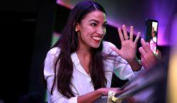 Alexandria Ocasio-Cortez, la congresista latina que gana simpatía y llamó…