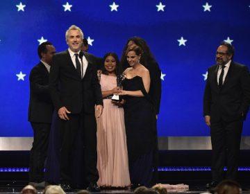 Roma 'encanta' a los críticos: se lleva 4 premios, incluido Mejor Película