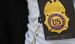 Reconocido agente de la DEA es acusado de lavar dinero…