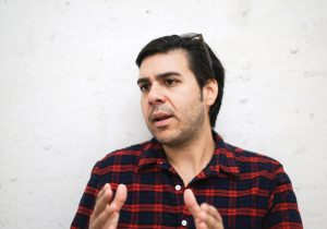 'Tijuana': el homenaje al mejor oficio del mundo