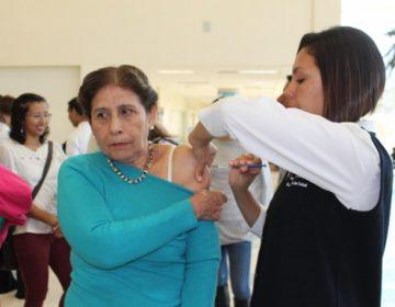 Incrementan casos de influenza en Coahuila durante las primeras tres semanas del año