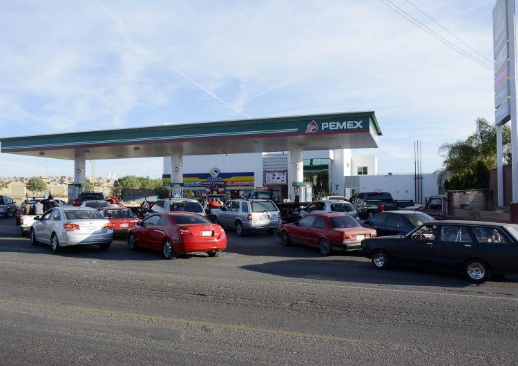 Estiman pérdidas de casi 58 mdp en Aguascalientes por desabasto