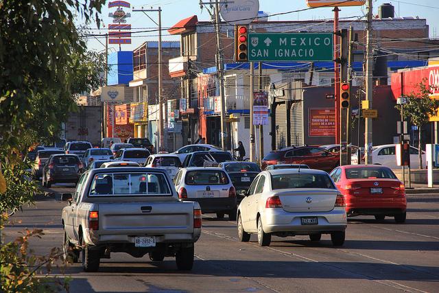 Ciudad de Aguascalientes con bajas calificaciones en movilidad urbana