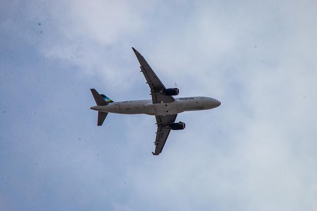 Descartan desabasto de combustible en Aeropuerto de Aguascalientes