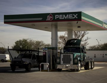 Piden transportistas más seguridad para evitar robos de pipas de Pemex