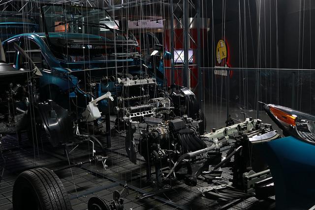 Teme sindicato despidos en proveedoras de Nissan