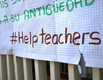 """Teachers"" no recibieron aguinaldo por demanda contra el IEA"